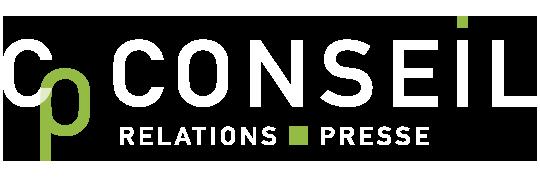 CP CONSEIL Logo