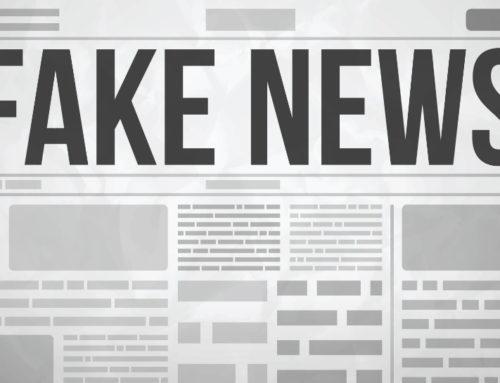 Les Français face aux fake News
